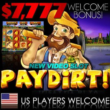Free Slots Games Paydirt