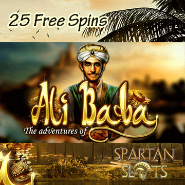 Spiele The Adventures Of Alibaba - Video Slots Online