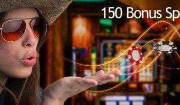 150 Bonus Spins at Red Stag & Miami Club!