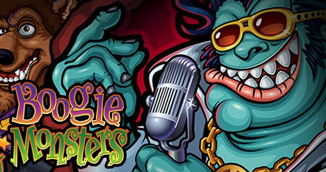 Boogie Monsters | Euro Palace Casino Blog