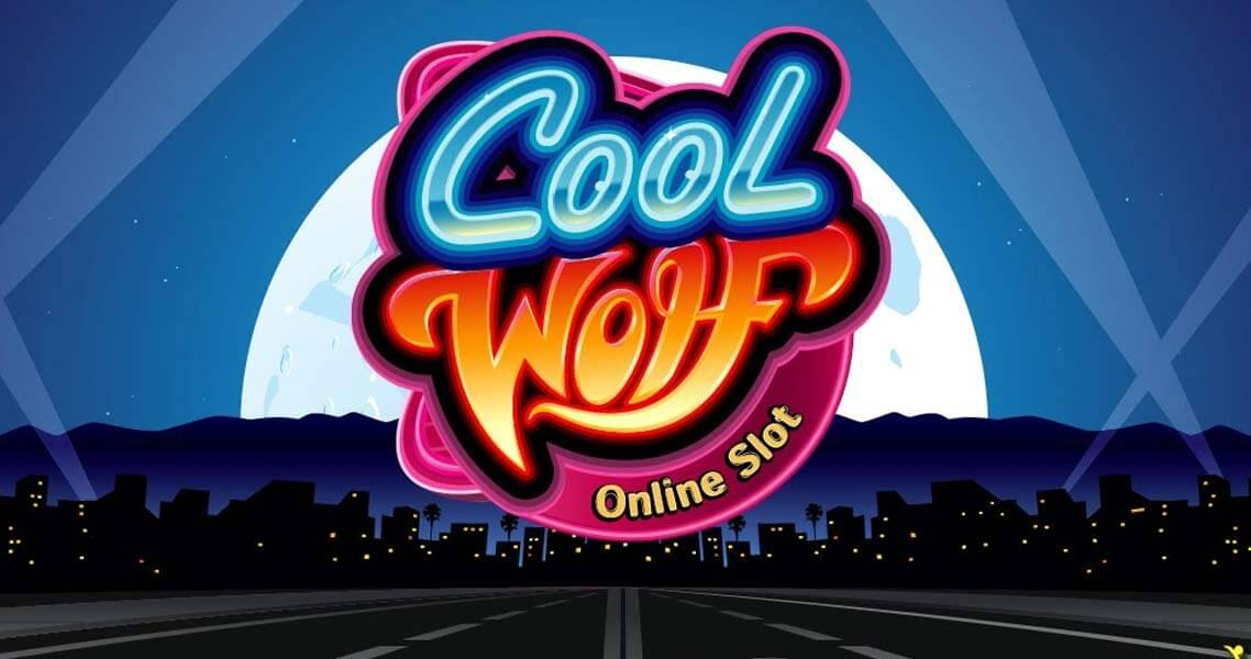 Cool Wolf Slot Free Spins