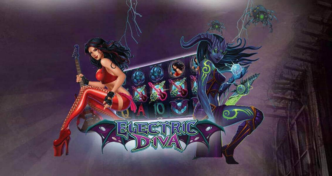 Electric Diva | Euro Palace Casino Blog