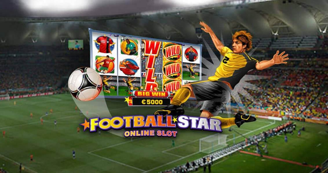 Football Star | Euro Palace Casino Blog - Part 2