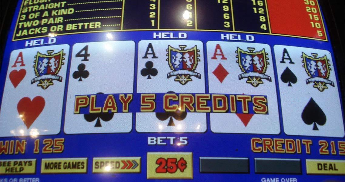Gambling substitute