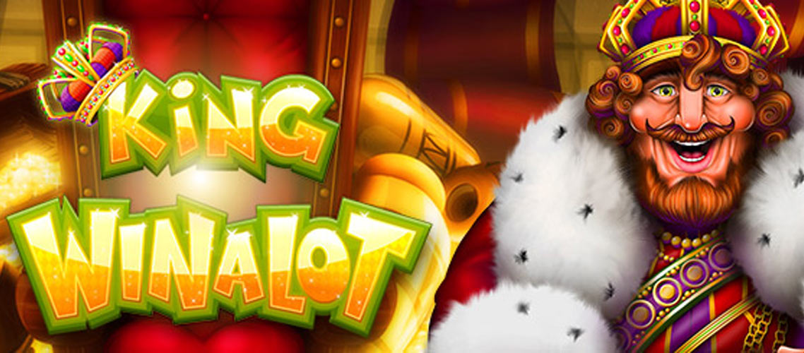 Spiele King Winalot - Video Slots Online