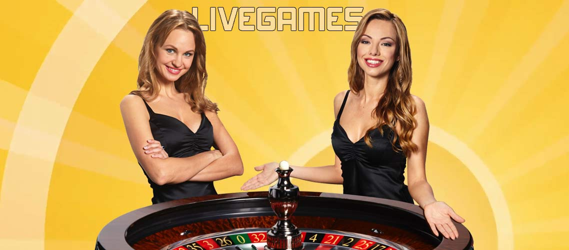 Live Games Come To Online Bitcoin Gambling