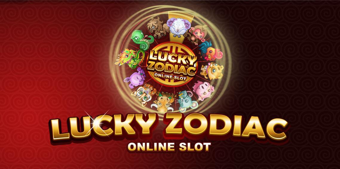 Chinese zodiac slots