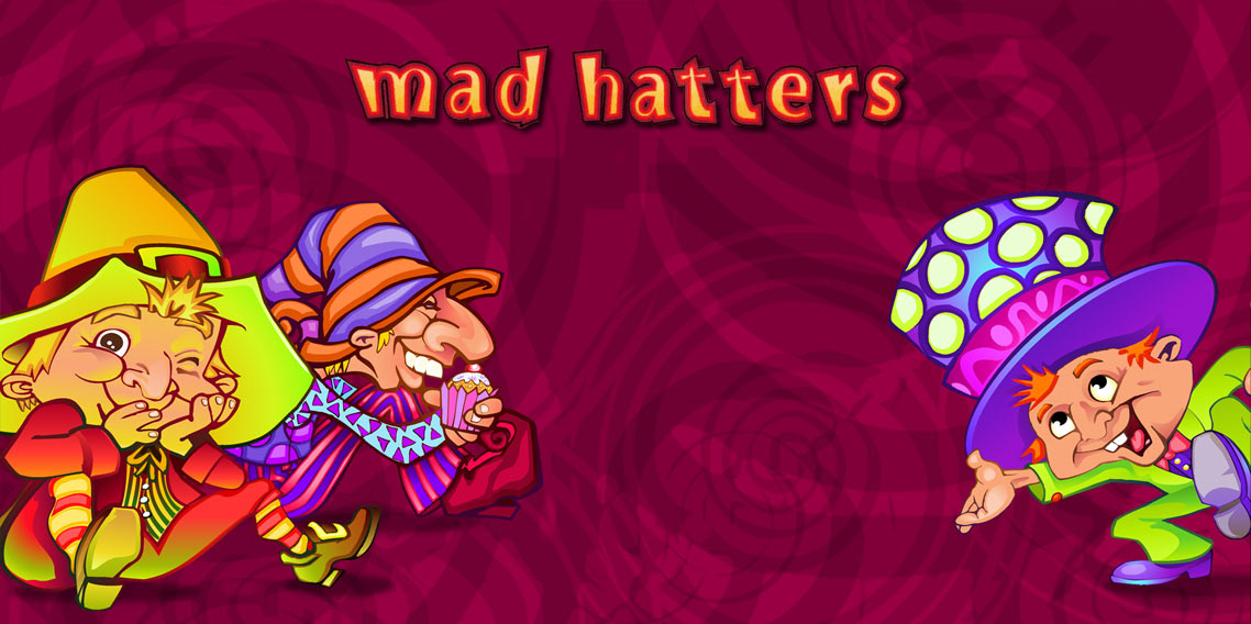 Mad Hatter Slots