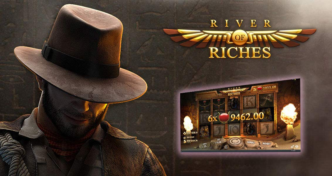 river of riches | Euro Palace Casino Blog