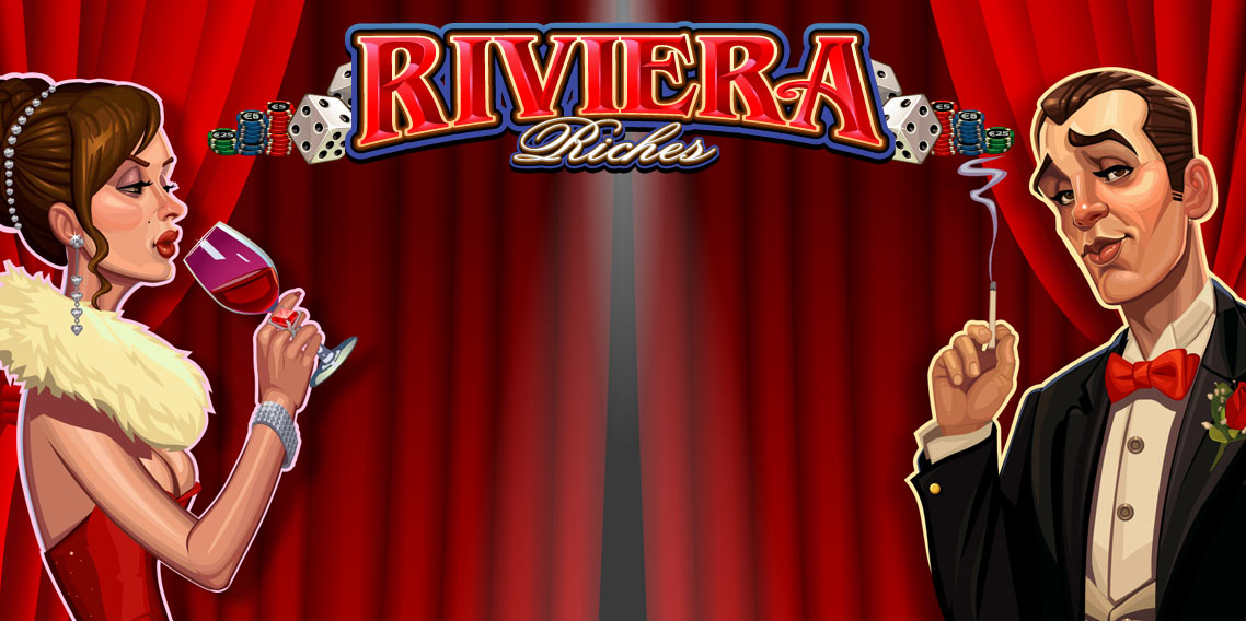 Riviera Riches | Euro Palace Casino Blog