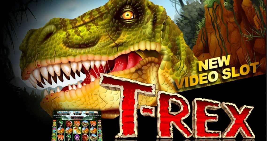 Free Slot T Rex