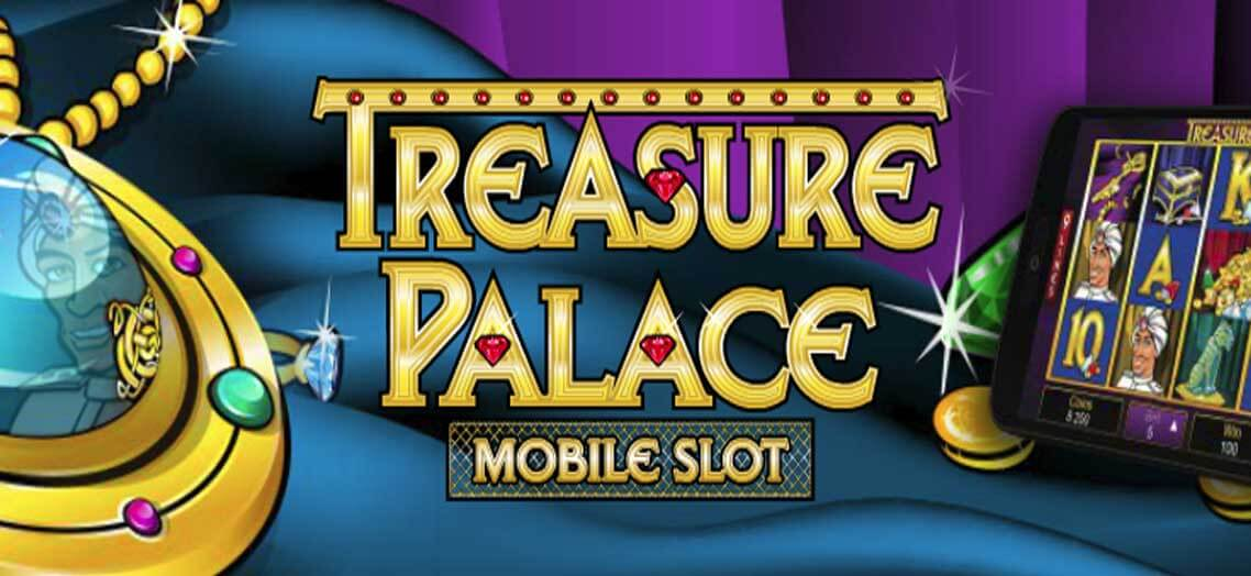 Treasure Palace | Euro Palace Casino Blog
