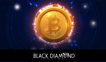 Review of Black Diamond Casino and the best Bitcoin Bonus