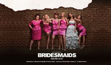Bridesmaids' Flying High & Friendship Free Spins a big hit with players