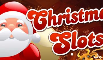 Five of the best Microgaming Christmas slots to enjoy over the festive season