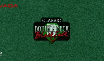 Better your chances of a win with Bovada's Double Deck Blackjack