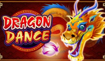 Dragon Dance slot triples wins & offers a new Respins Feature