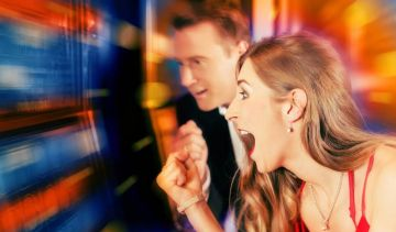 Every casino player's dream is to win in Progressive Jackpot Slots