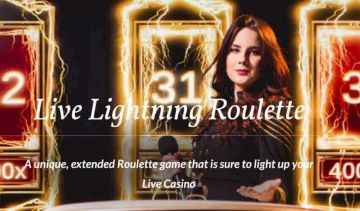 Evolution Gaming is familiar to seasoned live casino gamblers