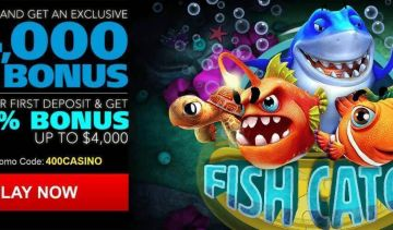 Fish Catch is a unique slot game: Here's our review