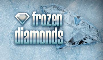 Frozen Diamonds slots offers big wins during Free Spins