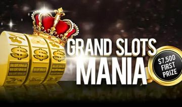 Most popular slots by number of spins in March 2019