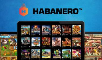 Habanero is a world-class casino games developer