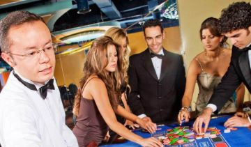 Have you tried Live Dealer Casino gaming yet?