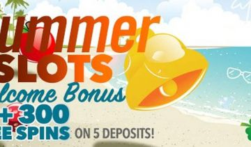 Get more bang for your buck at Sloto'Cash Casino in June!