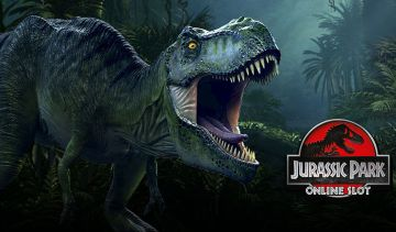 A Jurassic film franchise classic has been a huge hit as a casino game