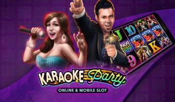 Karaoke Party slot's retriggering Free Spins will have you singing along