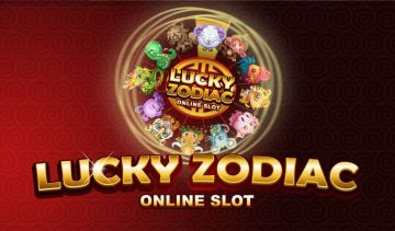Lucky Zodiac's Firecracker symbol triggers Free Spins with 7x Multipliers
