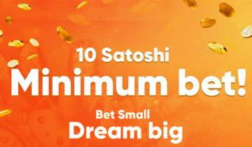 Microbetting is all the rage now at Bitcoin betting sites