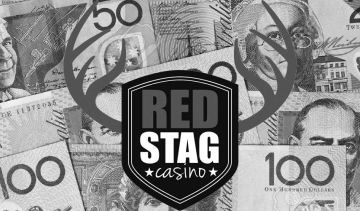 Red Stag Casino gets Australian Dollars and new software upgrade
