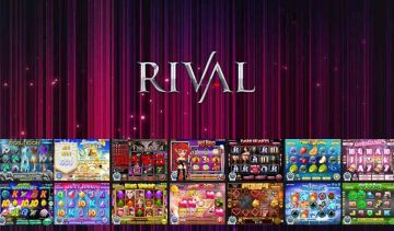 The best Rival Gaming slots you can play right now