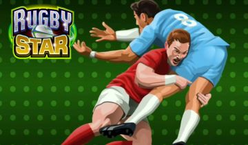 Rugby Star slot machine pays homage to the 2015 Rugby World Cup