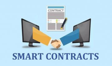Automatic execution: The power of Smart Contracts