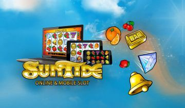 SunTide slot shines with up to 3333x Multipliers during Freespins Bonus
