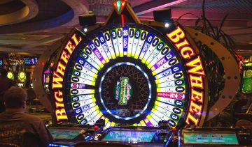 The Big Wheel - A look at a popular casino game known for big wins