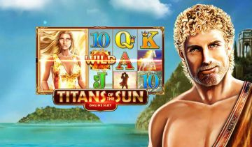 Titans of the Sun Hyperion & Theia slots a mega hit with players
