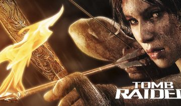 From pixels to the silver screen: Tomb Raider's undeniable gaming link
