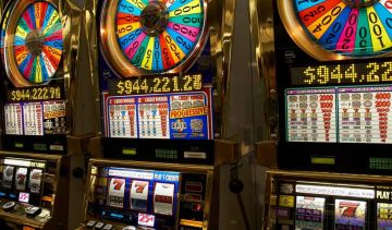 Why are slots games most favoured by casino players?