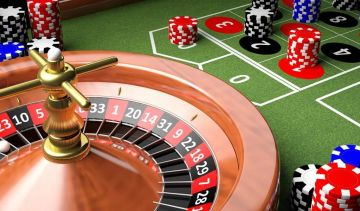 Why are there no free hands in blackjack or free spins in roulette?